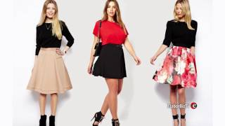 Five Types Of Skirts Every Woman Should Have