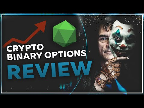 Basics of binary options trading