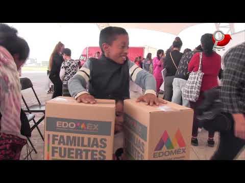 Todos Construimos Chimahlhuacán César Álvaro Ramirez