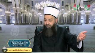 Ramazan Sohbetleri 2015 - 12. Bölüm