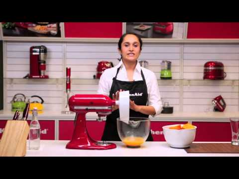 KitchenAid® Citrus Juicer Attachment