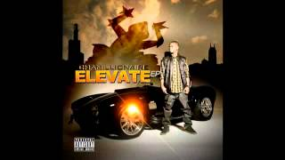 Chamillionaire - 7. Bullet Proof  (Elevate) HD