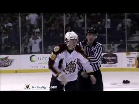 Brodie Dupont vs Matthew Clackson