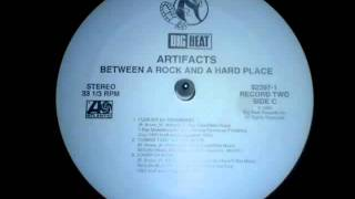 Artifacts   Cummin' Thru Ya Fuckin' Block (1994) [HQ].mpg