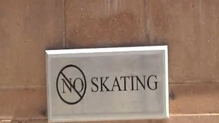 Somewhere to Skate in Silver Spring