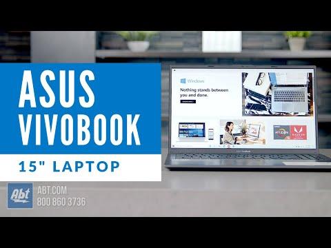 """External Review Video Dqdr_CsTQfQ for ASUS VivoBook 15 X513 15.6"""" Laptop (11th Intel, 2021)"""