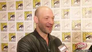 After the Panel: Marvel's Ant-Man Actor Corey Stoll at Comic-Con 2014