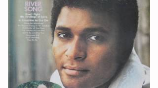 "Charley Pride - River Song  (The Theme from 1973 movie ""TOM SAWYER"")"