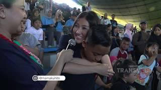 MAMAKU HITS - Mama Wendah Nangis Dinyanyikan Lagu Bunda Oleh Betrand Peto (31/8/19) Part 4