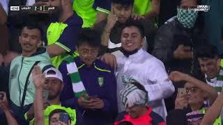 ملخص أهداف مباراة النصر 2-2 الأهلي   الجولة 20   دوري الأمير محمد بن سلمان للمحترفين 2019-2020