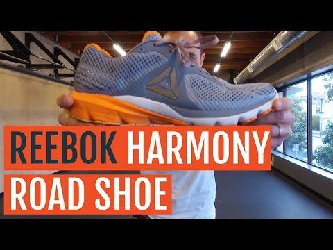 Review | Reebok Harmony Road