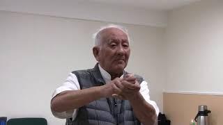 VĐDS 05 Trán    Thầy Lý Phước Lộc