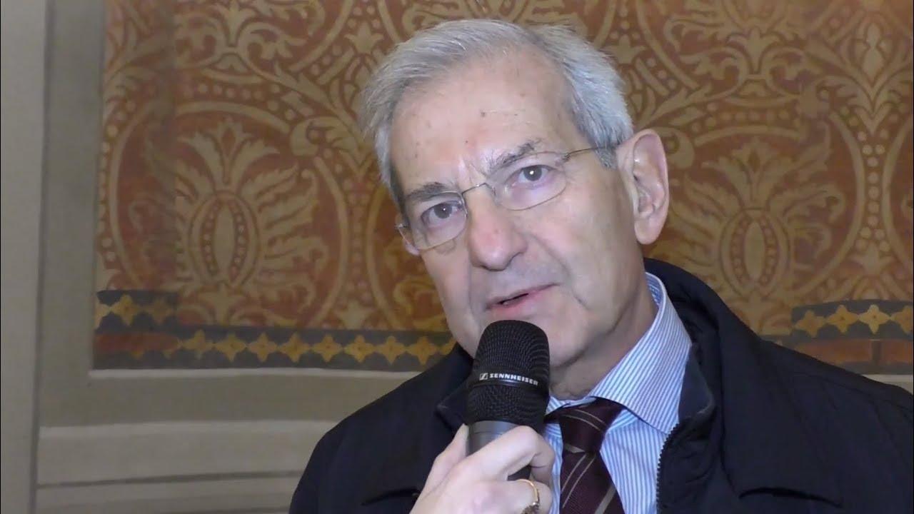 Incognite di fine legislatura, Luciano Violante sullo Ius Soli