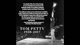 All Right for Now-Tom Petty