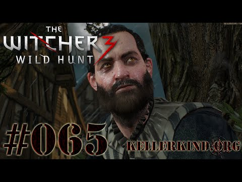 The Witcher 3 #065 - Alte Rechnungen ★ Let's Play The Witcher 3 [HD|60FPS]