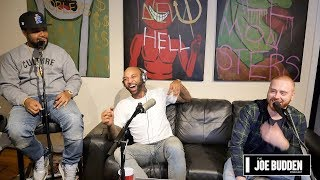 The Joe Budden Podcast - The Multi's