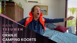 Hans Teeuwen - Oranje camping koorts