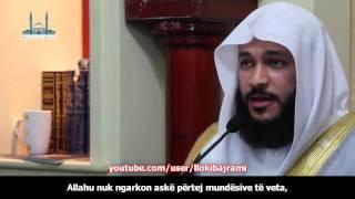 'Amene Resuli' - Abdurrahman El-Ussi