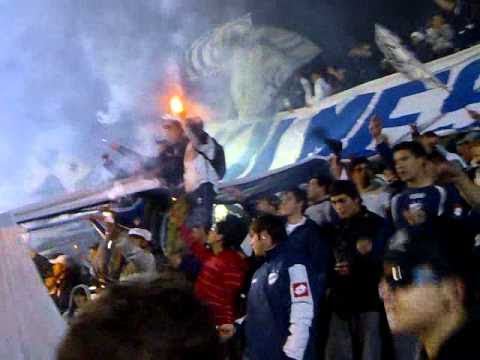"""QUILMES vs arCnal"" Barra: Indios Kilmes • Club: Quilmes"