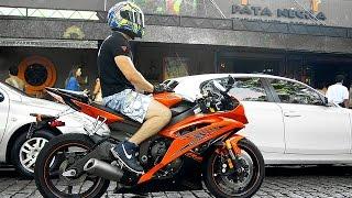 Yamaha r6 Top speed - Most Popular Videos