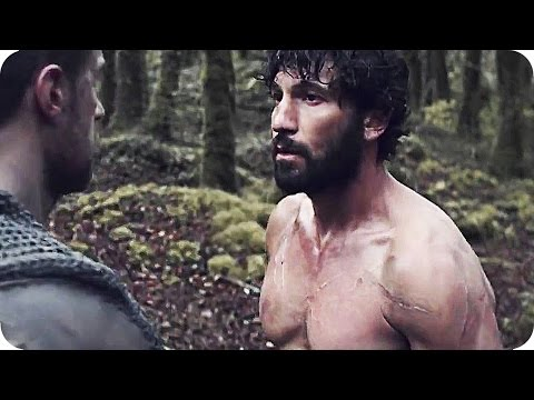 Pilgrimage (Clip 'Is Not Yet Done')
