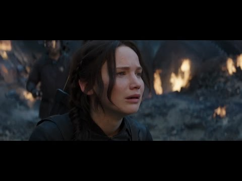 The Hanging Tree - MUSIC VIDEO - [The Hunger Games: Mockingjay Pt.1 Score (James Newton Howard)]