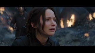 The Hanging Tree   MUSIC VIDEO   [The Hunger Games: Mockingjay Pt.1 Score (James Newton Howard)]