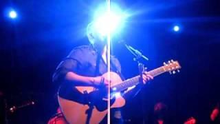 Damien Dempsey- Apple of my eye- Vicar street 15/12-10