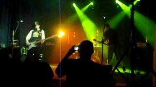 Video Eternal Fire - Tady není ráj