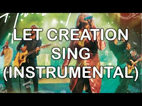 Let Creation Sing (Instrumental) - God He Reigns (Instrumentals) - Hillsong