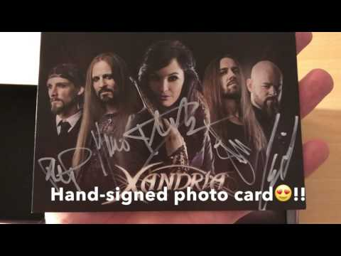 xandria theater of dimensions download