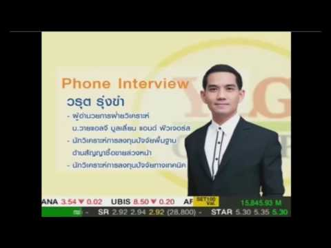Gold Outlook by YLG 07-06-60