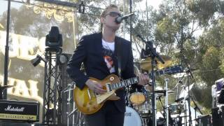 Who's Been Talking, Joe Bonamassa at Doheney Blues. Bonatube 2013