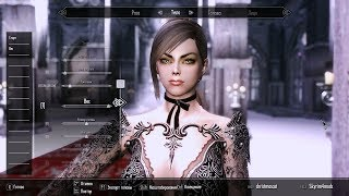 Elder Scrolls V Skyrim -Enhanced Character Edit