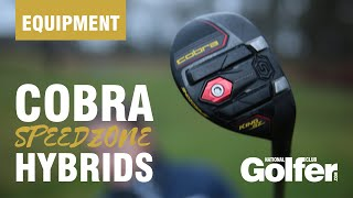 National Club Golfer - The Golf Warehouse Cobra KING Speedzone Hybrids Review