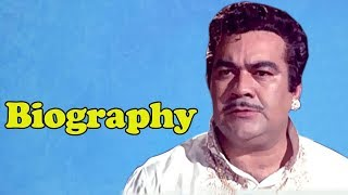 Prem Nath - Biography in Hindi | प्रेम नाथ की जीवनी | Life Story | जीवन की कहानी | Unknown Facts - Download this Video in MP3, M4A, WEBM, MP4, 3GP