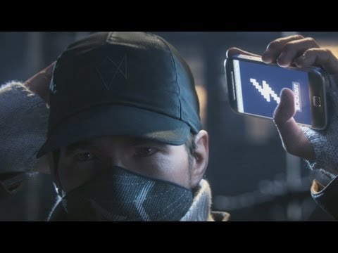 Trailer de Watch Dogs Deluxe Edition
