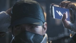 Clip of Watch Dogs Completed Edition