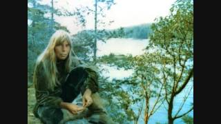 Joni Mitchell - Let The Wind Carry Me