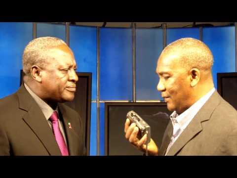 John Dramani Mahama Ghana - VOA Hausa