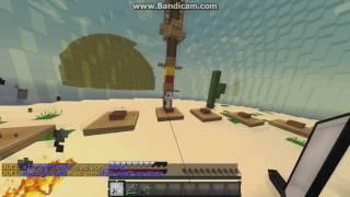 PvP SlesherZ VS TonY (Minecraft Spine PvP) Қазақша!!!