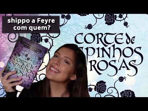 CORTE DE ESPINHOS E ROSAS | Share Your Books