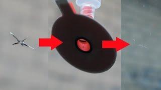 Steinschlag entfernen mit ATG Scheiben FIX
