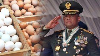 Bikin Kaget, Lengser dari Panglima TNI, Jenderal Gatot Tekuni Bisnis Ini