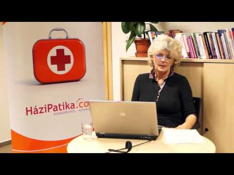 Papillomas vírus elleni vakcina