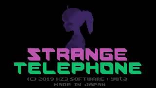 videó Strange Telephone