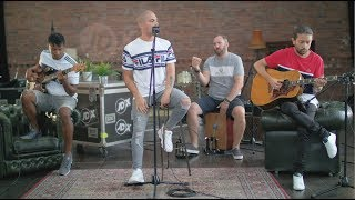 Max George Barcelona Acoustic Jd X Exclusive Performance
