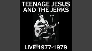 Don't Talk About Love (Live at Max's Kansas City, New York, NY, August 8, 1977)