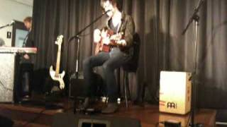 Parachute (Will)-Winter Love live at Mix 94.7 in Austin