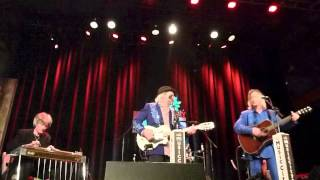 Buddy Miller & Jim Lauderdale, Hole in my Head
